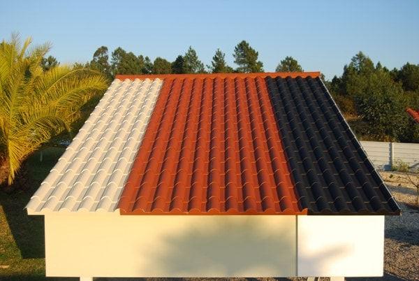 panel sandwich cubierta pontevedra cubiertas para tejados
