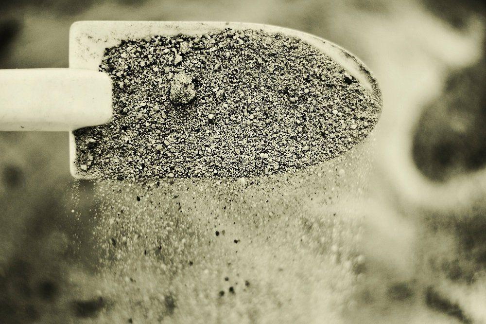 Áridos: un material de construcción indispensable