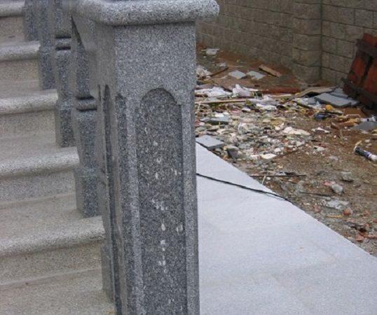 escaleras granito 3