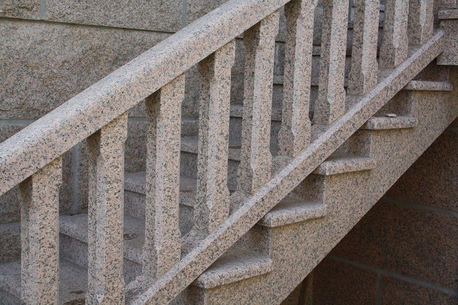 escaleras granito 5