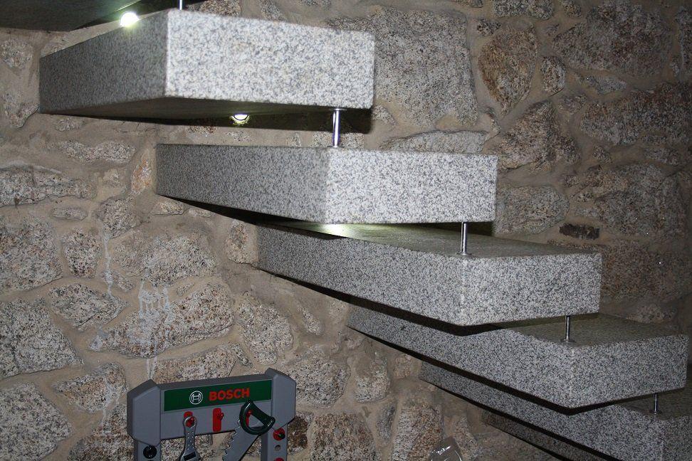 Granito Gris - Grupo Pazos