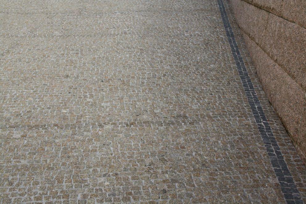 Pavimentos granito grupo pazos venta granito vigo - Pavimento rustico exterior ...