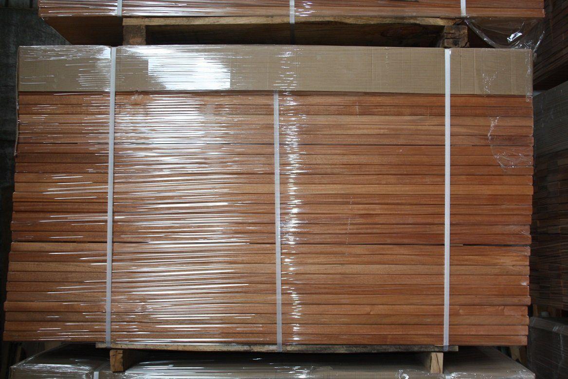 Láminas de madera | Mobiliario urbano Grupo Pazos