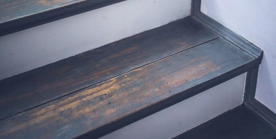 Escaleras de madera 3
