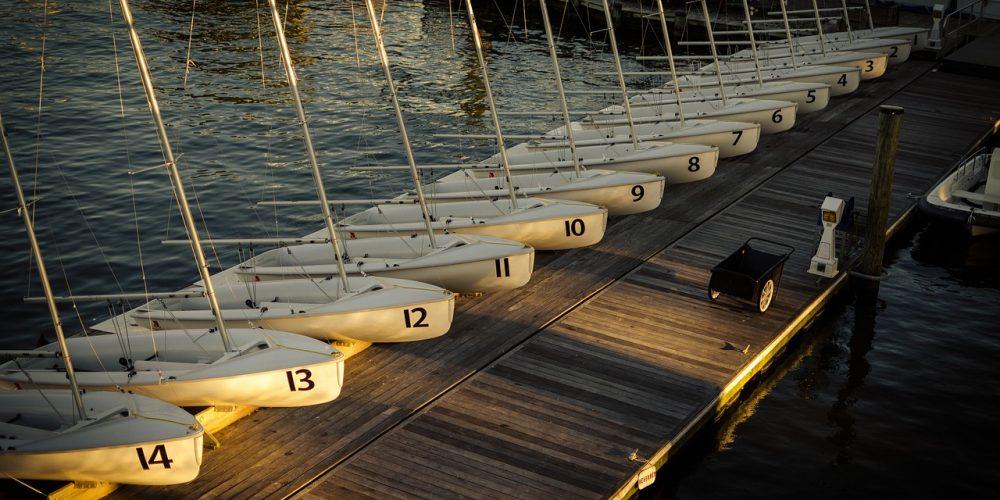 puerto deportivo madera 2