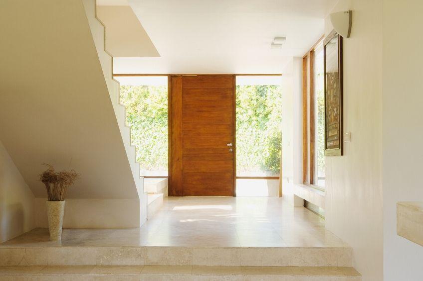 Puertas de madera: Tipos y ventajas